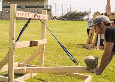 Catapult and Trebuchet Competition
