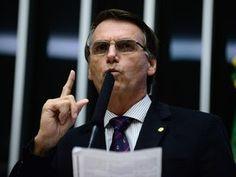 São Sebastião do Umbuzeiro a Vista: Bolsonaro vira réu por falar que Maria do Rosário ...