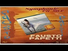 Fausto Papetti - Romantic Symphony Sax. 2 1/2 hrs of great sax music.