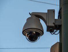 Weer opdracht voor een #camerabeveiligingssysteem met 2 PTZ-camera's! #safety #ptz
