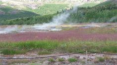 Geysir, Iceland Geysir Iceland, Mountains, Nature, Travel, Naturaleza, Viajes, Trips, Nature Illustration, Outdoors