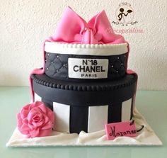 Luxury Designer cakes