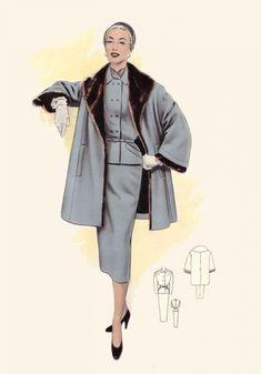 1950-1955 (Англия)