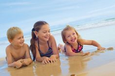 Kids love the Sunshine Coast, the perfect place for you and your kids to enjoy the summer holidays! Catalina Resort offers Sunshine Coast apartments suitable for all budgets and large families. http://www.catalinaresort.com.au/apartments.html