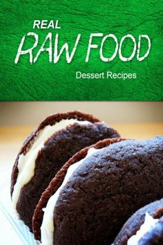 Real Raw Food - Dessert Recipes: Raw diet cookbook for the raw lifestyle by REAL RAW FOOD, http://www.amazon.com/dp/B00IT5A3G4/ref=cm_sw_r_pi_dp_A9Wptb0QWXC0Y