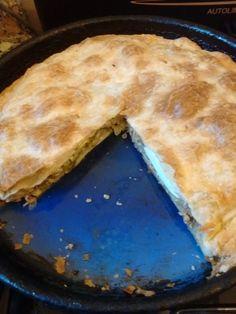 Empanada gallega
