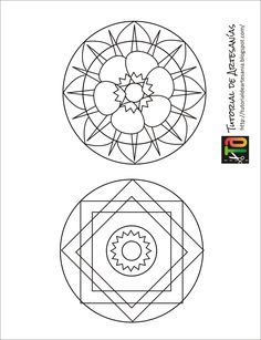 Mandala_Tutorial_A4.jpg 1,000×1,302 pixels