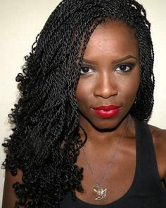 Top 60 All the Rage Looks with Long Box Braids - Hairstyles Trends Black Girl Braids, Braids For Black Women, Braids For Black Hair, Girls Braids, Box Braids Hairstyles, Twist Hairstyles, African Hairstyles, Hair Updo, Wavy Ponytail