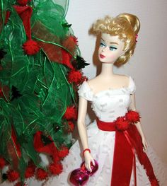 Ringing in the New Year « Helen's Doll Saga