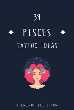 Unique astrology tattoo ideas for Pisces that are perfect Pisces aesthetics - OurMindfulLife.com Capricorn Images, Pisces And Capricorn, Capricorn Tattoo, Pisces Girl, Zodiac Tattoos, Pisces Zodiac, Astrology Tattoo, Zodiac Signs Astrology, Zodiac Sign Facts