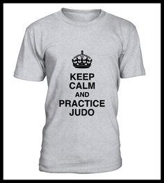 Tshirt Judo Sport (*Partner Link)