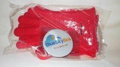 Rosebuds Reviews: 3 in 1 Super Value Silicone Gloves, September 24, ...