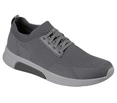 dfced0c801b2 Shop for Men s Mark Nason Los Angeles Modern Jogger Bolton Sneaker  Charcoal. Get free delivery at Overstock - Your Online Shoes Outlet Store!