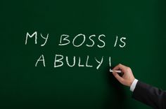 H1><center>Are you tired of the bully in your workplace?</