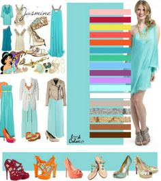 Color combinations in clothes \/ all for the woman Colour Combinations Fashion, Fashion Colours, Colorful Fashion, Colourful Outfits, Cool Outfits, Image Coach, Color Menta, Fashion Advice, Color Trends