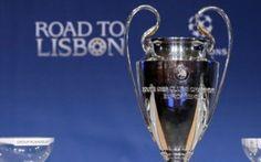 Ecco perché Juventus e Roma non possono vincere la prossima Champions League #roma #juventus #championsleague