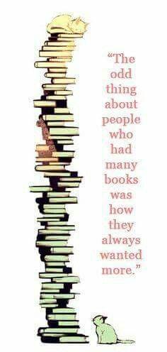 Ja, diese Leute haben auch sicher die Bibliothek erfunden