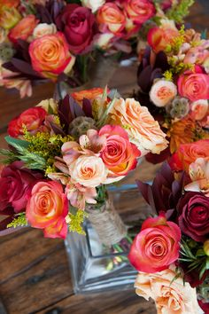 Florist Friday : Interview with Tedd Kapinos of Jasper & Prudence Floral and Events | Flowerona