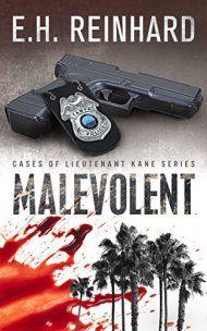 Malevolent by E.H. Reinhard ebook deal