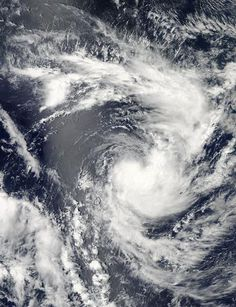 Tropical Cyclone Edilson birth caught by NASA's Aqua satellite @Investors Europe Offshore Stock Brokers Mauritius offshore stock brokers