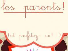 [Concours] 15Blogs fêtent les parents ! • Hellocoton.fr