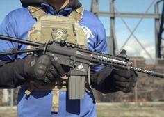 Evike [The Gun Corner]: KAC Licensed PDW