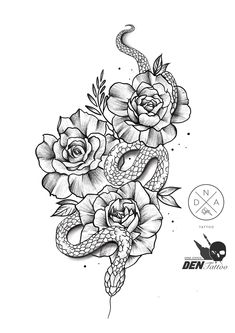 Newest Absolutely Free rose drawing sketches Ideas In this lesson, we'll examine just how to draw in the increased with pastels. We've been applying pastels as well a Dope Tattoos, Henna Tattoos, Feather Tattoos, Unique Tattoos, Leg Tattoos, Body Art Tattoos, Small Tattoos, Sleeve Tattoos, Tatoos