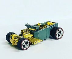 Kmhcustoms Custom Hot Wheels, Hot Wheels Cars, Hot Wheels Display, Bone Shaker, Honda Element, Ford Focus, Kustom, Cool Toys, Diecast