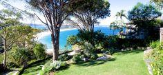 Palm Beach Bible Garden NSW |