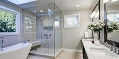 بالصور: #أحدث صيحات تصاميم الحمامات