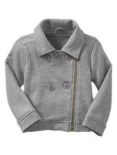 Knit moto jacket   Gap#TLSFFavthings#PinParty
