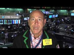 August 22 AM Energy Commentary: Ray Carbone