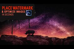 Photoshop Tutorial-Watermark  & Optimizing Images in Seconds Professionally in Photoshop-in Hindi :http://harshvardhanart.com/photoshop-tutorial-watermark-optimizing-images-seconds-professionally-photoshop-hindi/