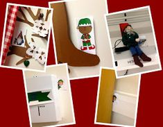 OpenIdeat: 2015 Advent Calendar, Christmas Stockings, Holiday Decor, Holidays, Teaching, Needlepoint Christmas Stockings, Holidays Events, Advent Calenders, Holiday
