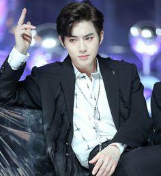 171202 Suho at Melon Music Awards 2017 Suho Exo, Kaisoo, Exo Minseok, Exo Bts, Kim Jongin, Kpop Exo, Park Chanyeol, Jeonghan, Kris Wu