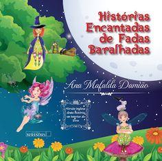 Ana Mafalda Damião: Dia Internacional do Livro Infantil