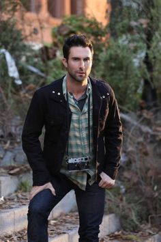 Adam Levine--- in American Horror Story