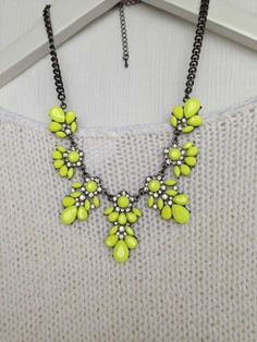 Better put your sunglasses on, because it is yella!!!!! by Laura Smith on Etsy
