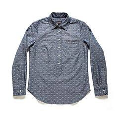 Japanese Denim Dot Popover *** ** AMAZON BEST BUY ** #JapaneseKawaii