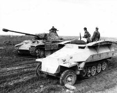 Panther, Wiking division (?) ;)
