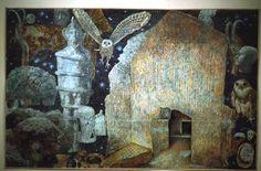 Ann McCoy: Gallery
