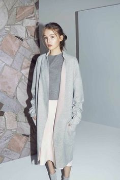 coat jumper top skirt silver monochrome structured slouch jacket boyfriend sweater boyfriend coat blue coat