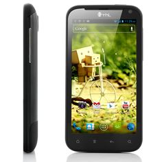 Genuine ThL Brand W3 Android 4.0 Phone - 4.5 Inch Super HD Screen, 1GHz Dual Core CPU (Black) =====> ThL W3  Dual Core CPU  4.5 Inch Sper HD Screen  1280x720 Resolution  320DPI  8MP Camera