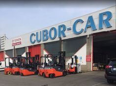 Cubor-Car, da oltre 30 anni idee per sollevare