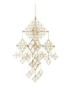 "Lamp ""Pavuk"" by Forestier. Design by Kateryna Sokolova. Light Of My Life, Light Up, 1w Led, Scandinavian Christmas, Interior Lighting, Installation Art, Pendant Lamp, Creations, Chandelier"