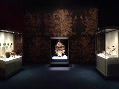 Aztecs exhibition at Melbourne Museum