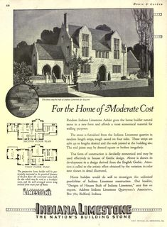 my moderate cost home House & garden