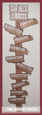 How about decorating your library or classroom with a Camp Read Smore theme? Here's a printable bundle of FIVE different wall and bulletin board resources for a camping theme. Love this genre signpost. New Classroom, Classroom Themes, Classroom Organization, Science Classroom, Camping Theme For Classroom, Classroom Reading Nook, Preschool Bulletin, Classroom Rules, School Decorations