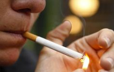 Exhorta Secretaría de salud a evitar el consumo del tabaco   El Puntero