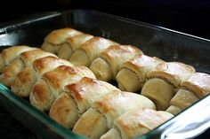 Fairy rolls by Completely Delicious, via Flickr